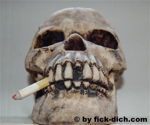 Ein Monat Rauchfrei